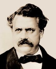 February 27, 1892 Louis Vuitton, French luggage maker (b. 1821)