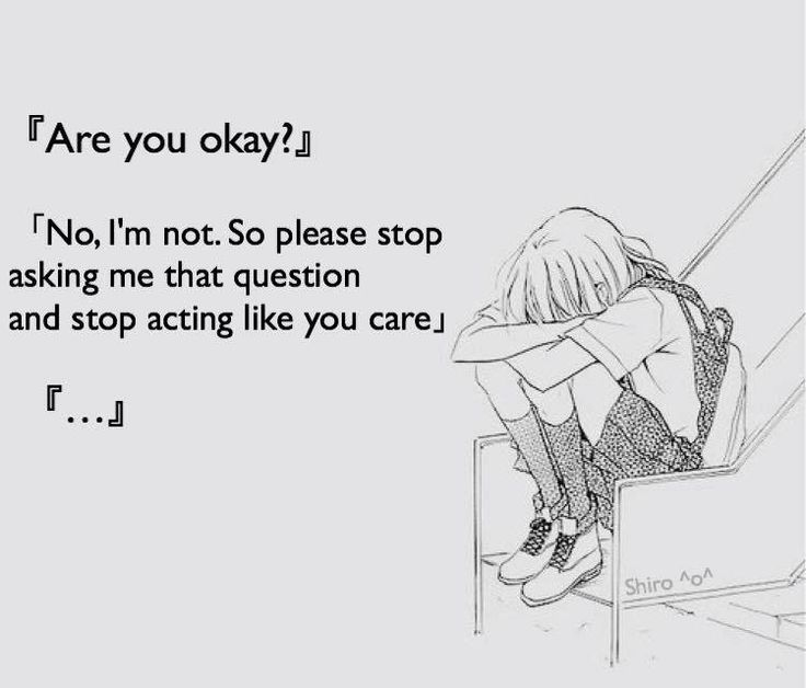 Some people just pretend they care....