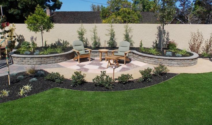The Perfect Backyard Getaway Backyard Patios Backyard