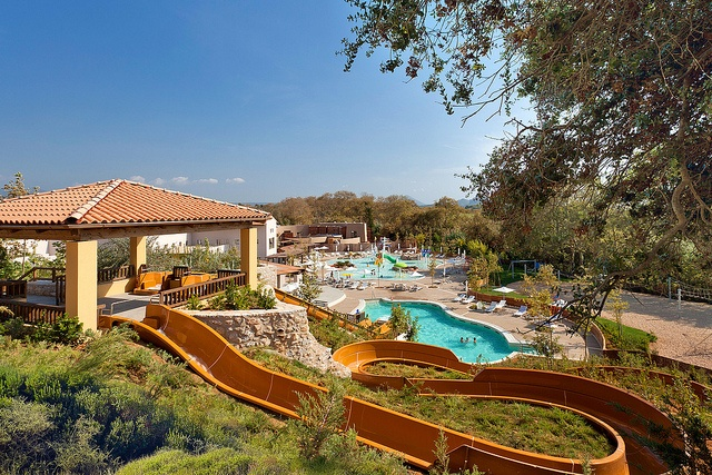 The Westin Resort, Costa Navarino, Greece
