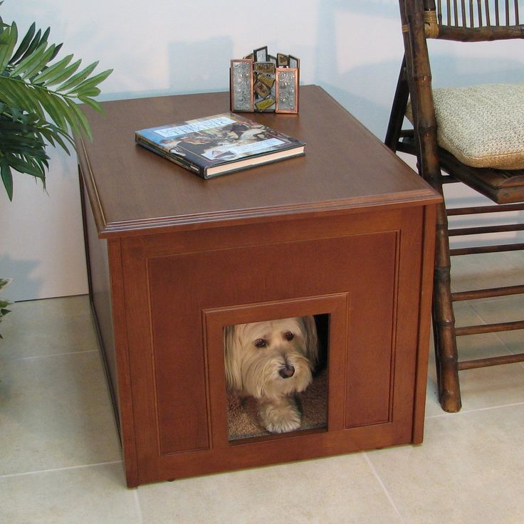 Doggie Den Cabinet/Indoor Dog House