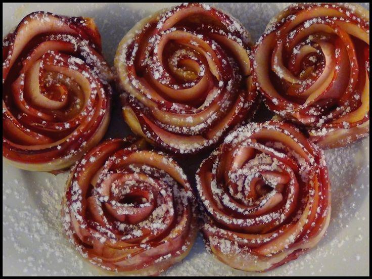 Trilogie de Pommes {VIDEO} Recette #2 La Rose-Pomme J'ai voulu mettre la pomme à l'honneur avec 3 recettes super simples et rapides à réaliser, avec [...]
