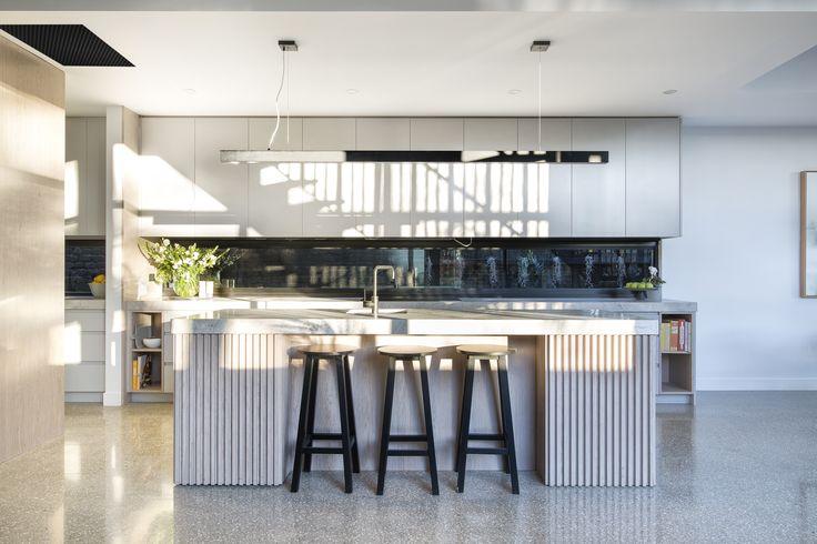 A Progressive Melbourne Development Company Helps Facilitate an Exquisite Home Renovation - Photo 7 of 12 - Dwell