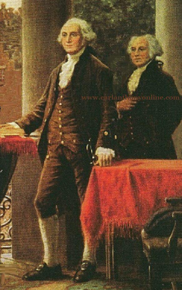 Best George Washington Birthday Ideas On Pinterest George - Map of us when george washington was president
