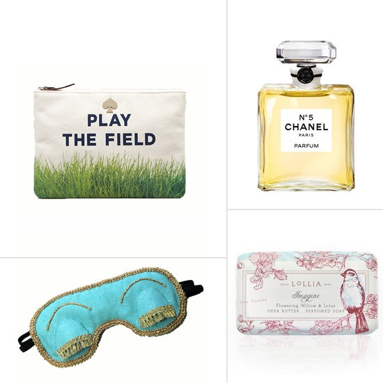 Beauty Gifts For Bridesmaids
