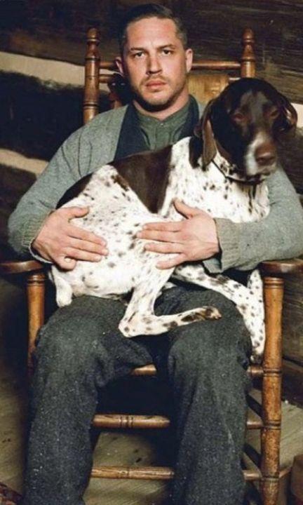 Tom Hardy: Snarky Poodles