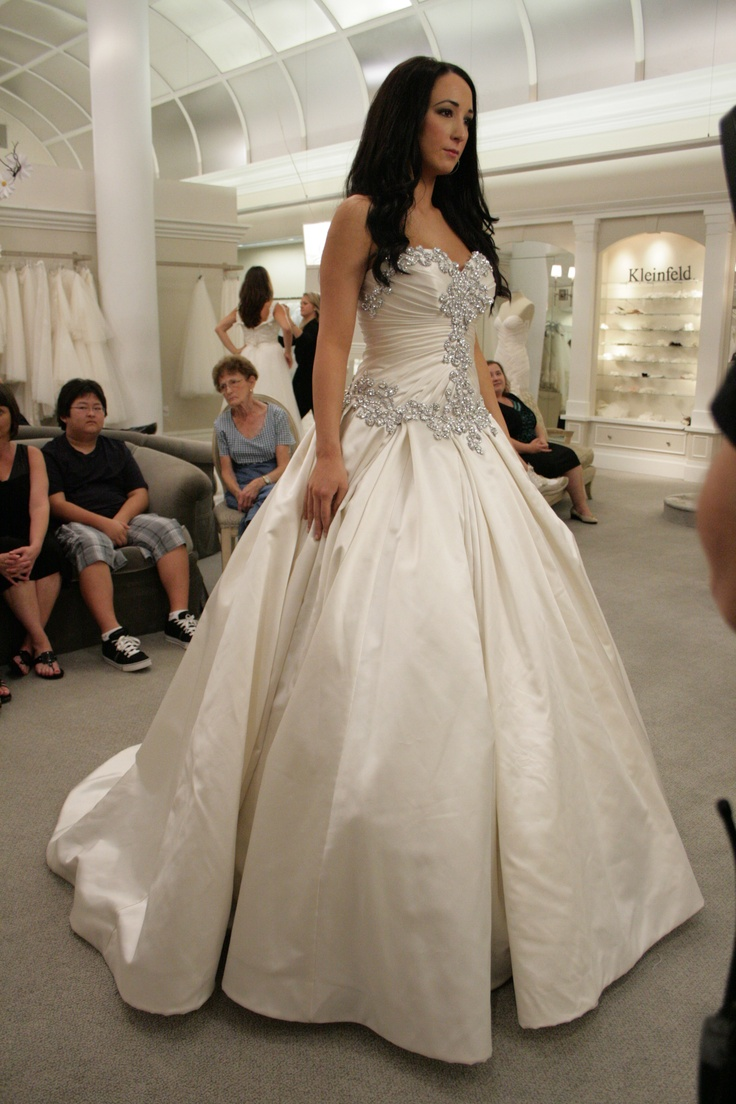 Pnina Tornai Syttd Weddings This Is My Dream Dress