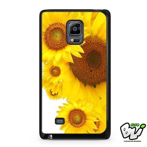 Sunflower Samsung Galaxy Note 5 Case