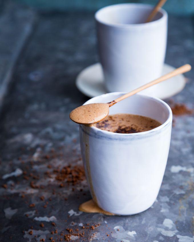 Ice coffee. http://www.jotainmaukasta.fi/2017/04/20/pina-colada-smoothie/