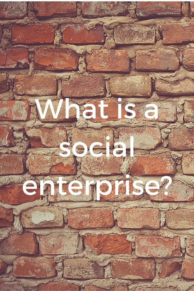 """One of the questions I get most often is:        """"So what is a social enterprise?""""  — everybody   Usually followed by:  """"How do you know what one is?""""  """"Is my organization a social enterprise?!""""  So let's talk a little about what a social enterprise is - and what it is  not.  A SOCIAL ENTERPRISE IS  As defined in partnership with the Social Enterprise Alliance - Twin Cities  board of directors:  A social enterprise is an organization that sells products or services in  order to achieve…"""