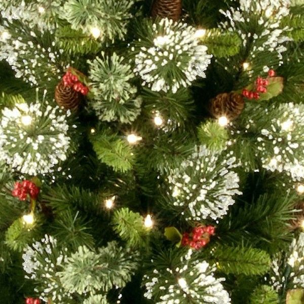 Imitation Christmas Trees