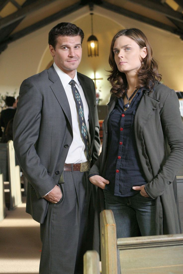 "Bones ""The Graft in the Girl"" S1EP20"