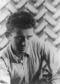 1980 ♦ Norman Mailer (1923 - 2007), American novelist, journalist, essayist, playwright, film-maker, actor and political activist.