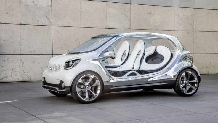 Perennially troubled Smart USA probably won't get new 4-seat model