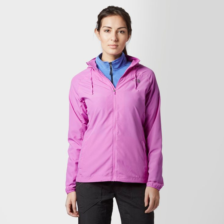 THE NORTH FACE Women's Run Wind Jacket - Shop for clothing, footwear & accessories