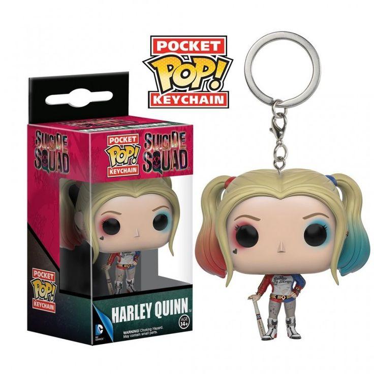 Harley Quinn Pocket POP!