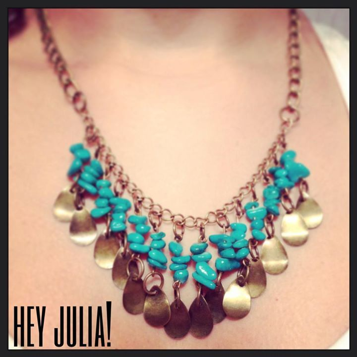 #Jewelry #Accesorios #DIY #Hey #Julia https://twitter.com/HeyJuliaBijou https://www.facebook.com/HeyJuliaAccesorios