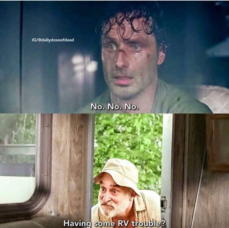 The Walking Lulz: The Internet's Best Memes And GIFs From The 'Walking Dead' Episode 3