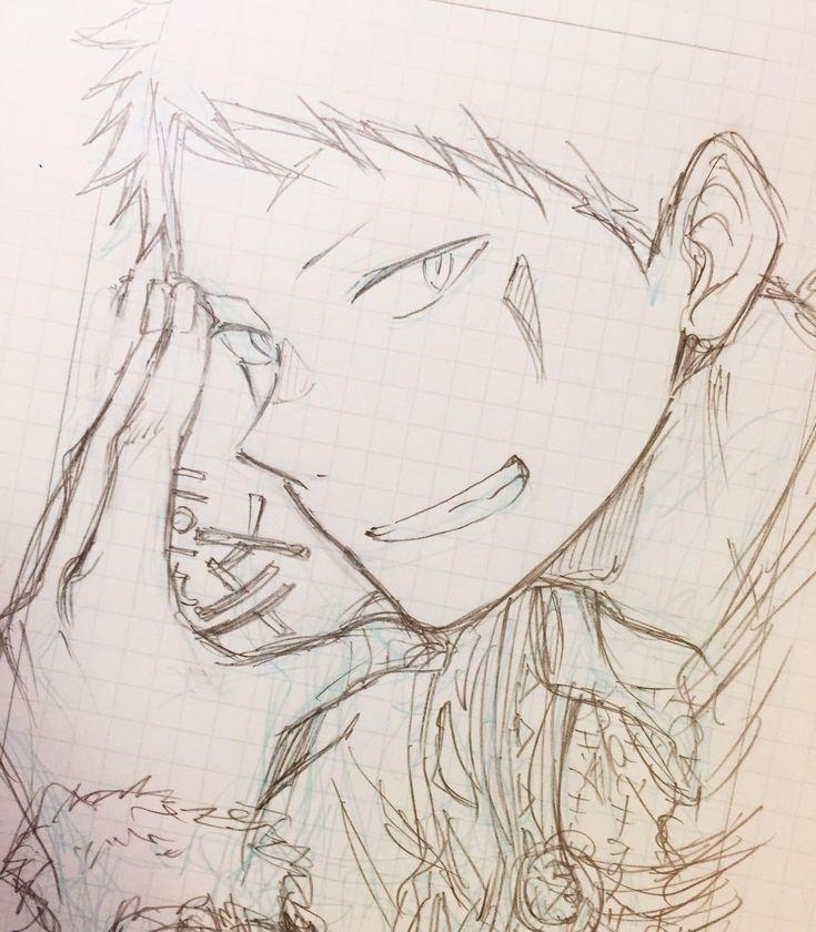 obi and shirayuuki おしゃれまとめの人気アイデア pinterest mari 2020 アニメの描き方 アニメスケッチ 鉛筆 イラスト