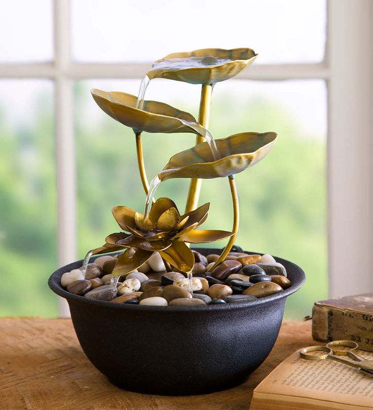 79 best Indoor & Outdoor Fountains images on Pinterest   Outdoor ...