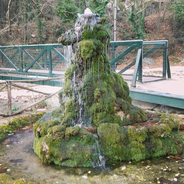 Зимняя экскурсия по знаменитым в Греции водопадам Эдессы, самым большим на Балканах, история и мифы, фото и видео