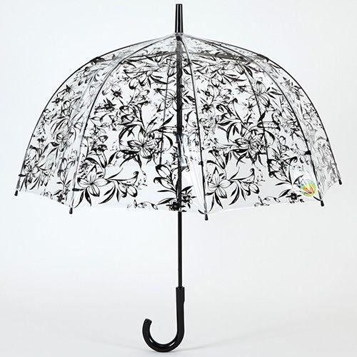 英国王室御用達フルトンから長傘「バードケージ」の新作モデル - UVカット付き | ニュース - ファッションプレス