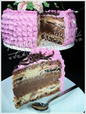 Jaffa torta-minja