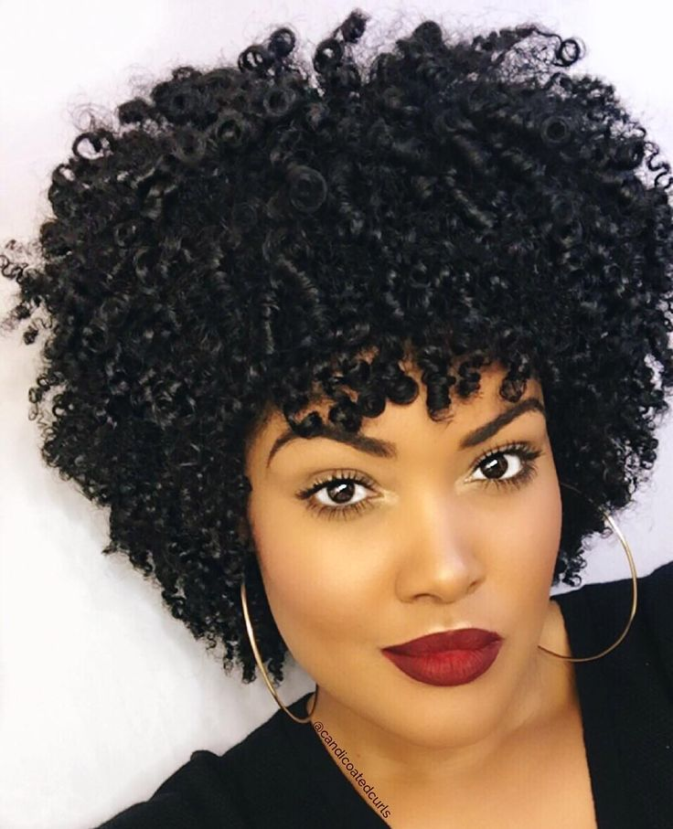 832 Best Images About Natural Hair + Cuts On Pinterest
