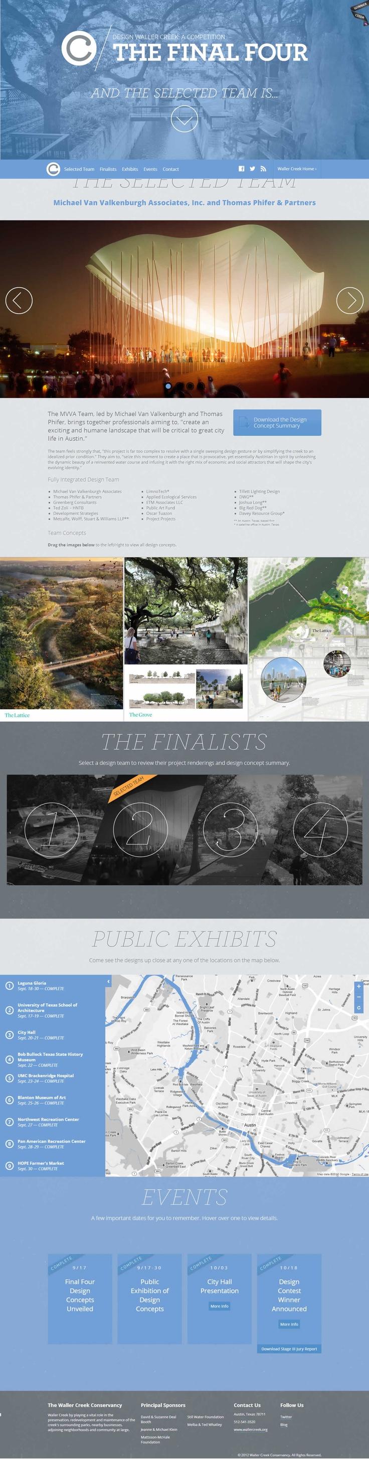 web design http://wallercreek.org/finalfour/