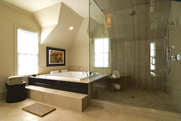 82 best Bathtubs for 2 images on Pinterest | Master bathrooms ...