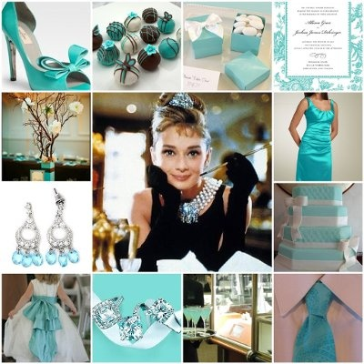 Tiffany & Co themed wedding | Weddings, Beauty and Attire, Planning, Style and Decor | Wedding Forums | WeddingWire