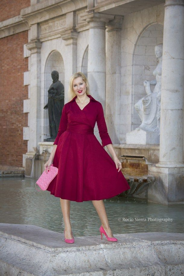 Vestido Lady – In-Out Style
