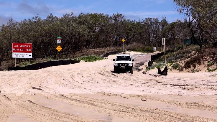 Queensland's magnificent beaches with their unspoilt beauty and attractive climate are great places to fish, swim, camp, explore and to 4WD. But there are so...