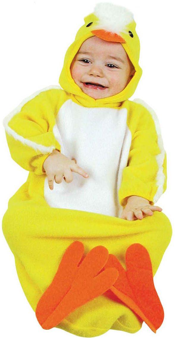 Déguisement poussin bébé : Deguise-toi, achat de Deguisements enfants