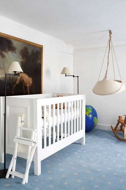 23 best images about quirky nursery on pinterest for Quirky apartment design