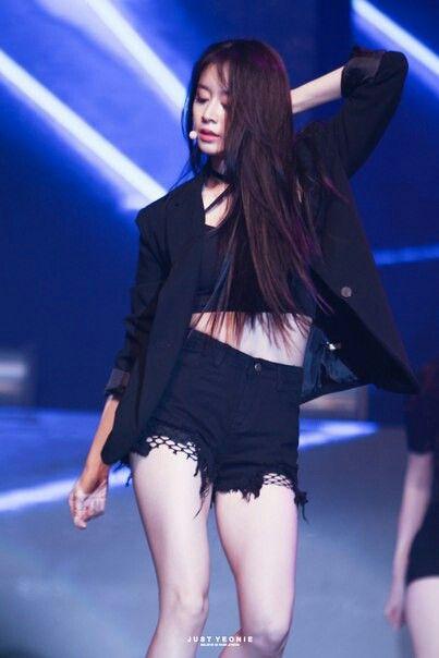 Jiyeon ♠ T-ara