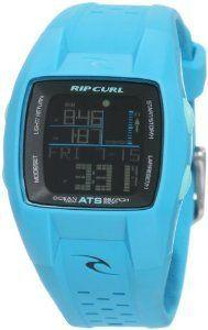Rip Curl A1041g Blu Polyurethane Pre Programmed