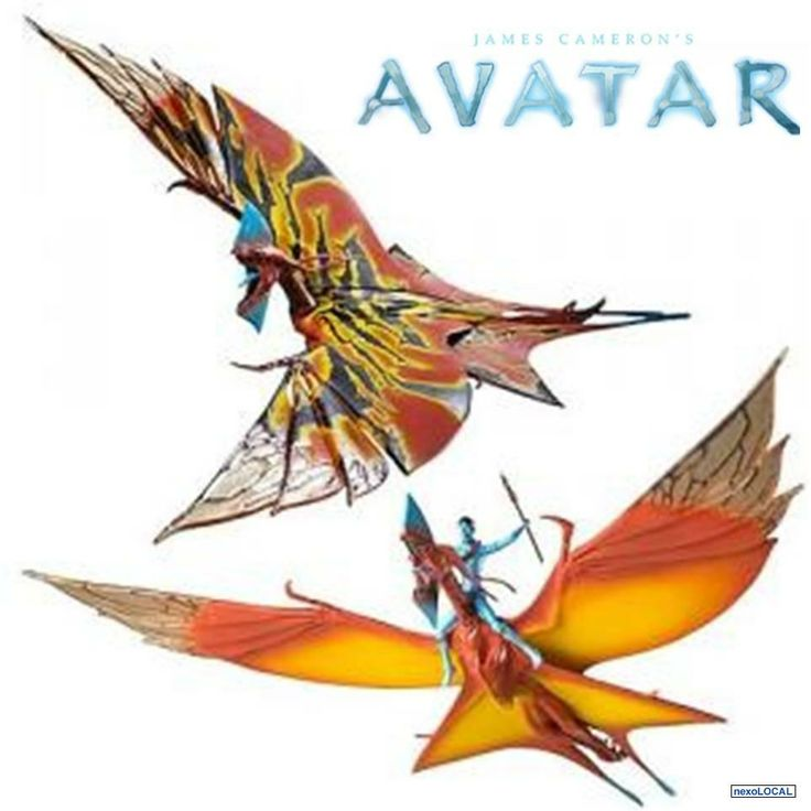 Avatar 2 Animals: 10 Best Images About Avatar: Banshees On Pinterest
