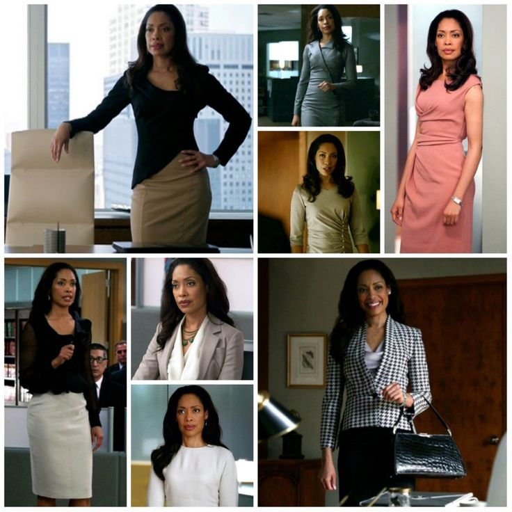 96 best Style Envy - Jessica Pearson (Suits) images on ...