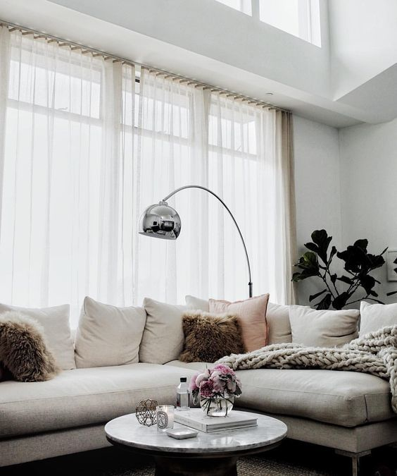 Marianna Hewitt's LA Home Is The Definition Of Home Goals