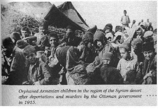 Armenian Genocide- never forget