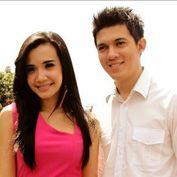 Irwansyah dan Zaskia Ngidam Punya Momongan