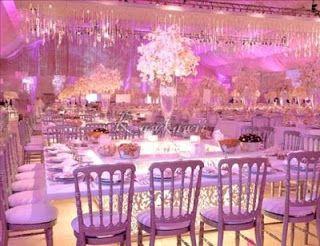Amazing Arab wedding