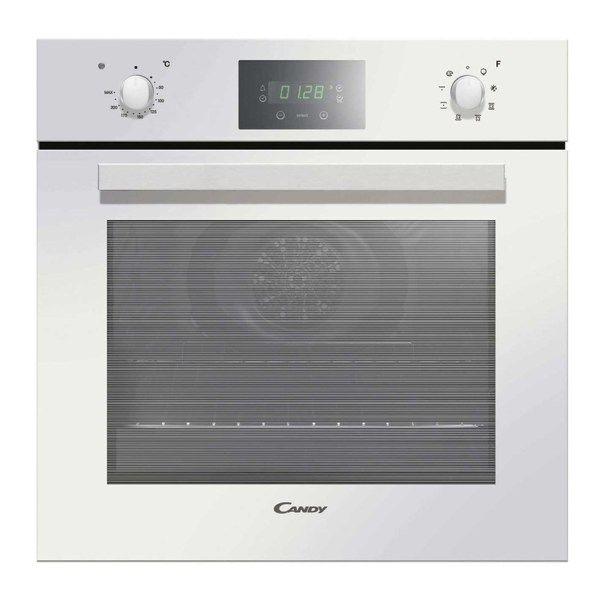 candy-four-encastrable-candy-fpe5496w:Les points forts : Multifonction – Air brassé Nettoyage catalyse Programmateur électronique Finition Blanc Une cuisson parfaite et homogène!