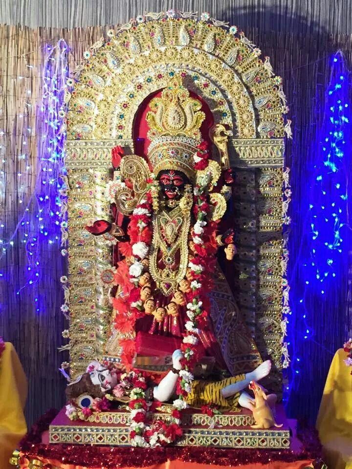 Maa Kali.Australia Indian gods, Hindu deities, Deities