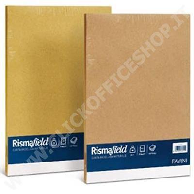 CARTA RISMA FIELD RICICLATA A4 90GR 100FG GIALLO in Informatica,Ufficio e cancelleria,Cancelleria   eBay