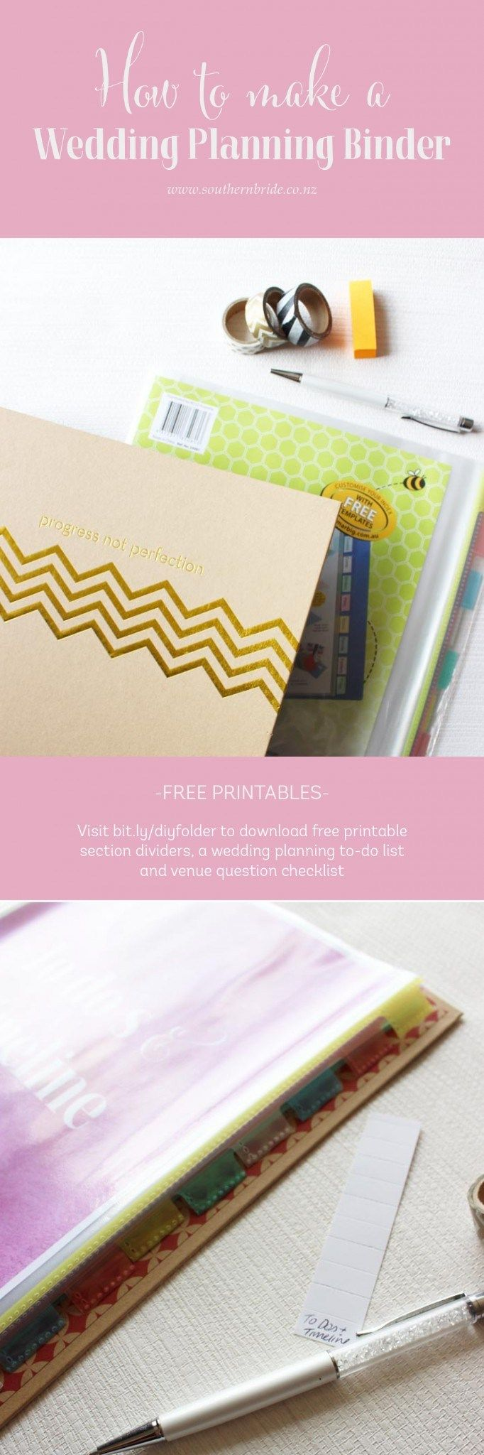 wedding planning checklist spreadsheet free%0A Make your own wedding planning folder