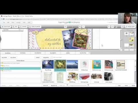 """I think this is the BEST Mother's Day gift!  A personalized book can be an appreciation book or a """"10 Reasons I Love You"""" book.  Both are shown here at this VIDEO TUTORIAL which walks you through step-by-step to make a high-quality, fully customizable book.  #mothersday #mom #giftideas"""