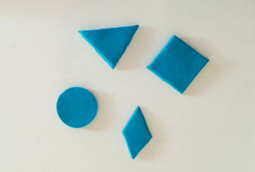 how to teach 3d shapes to reception