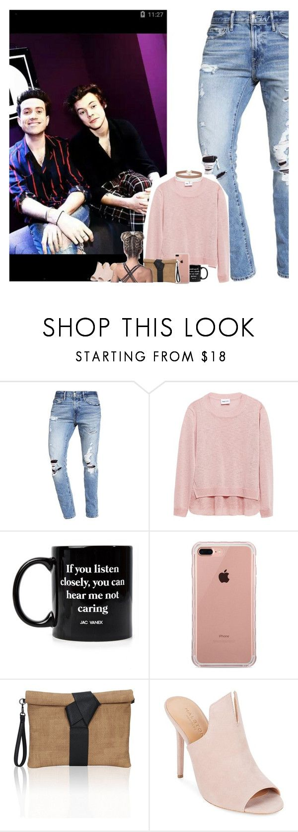 """""""Interview w/Harry; about 1D,SOTT,Dunkirk"""" by nblankenship ❤ liked on Polyvore featuring Abercrombie & Fitch, Jac Vanek, Belkin, Halston Heritage and Miss Selfridge"""